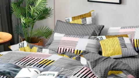 Как подобрать текстиль для дома?