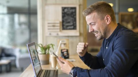 «Бизнес-покупки в кредит» — новый онлайн-сервис СберБанка для предпринимателей