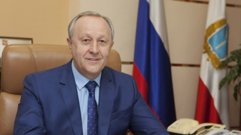 Валерий Радаев объявит 31 декабря нерабочим днем