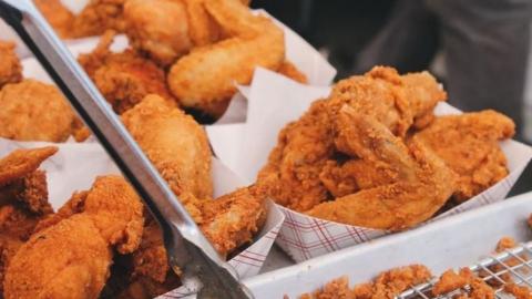 Саратовская область стала второй по качеству питания школьников