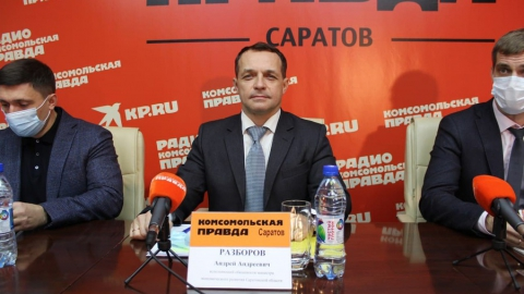 Саратовская область занимает шестое место в ПФО по числу предпринимателей