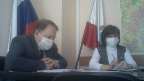 521 житель Саратова вакцинировался от COVID-19
