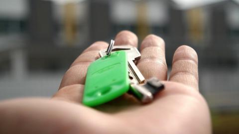 В Саратове самое доступное малогабаритное жилье