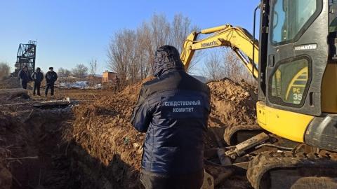 В Пугачеве молодой рабочий погиб в свежем котловане
