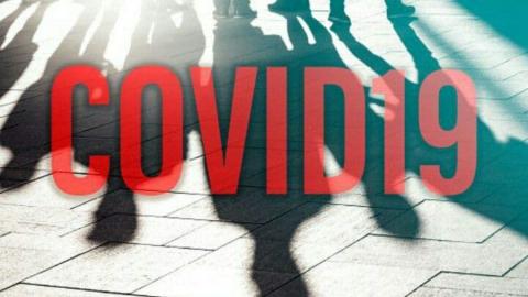 Еще 263: опубликована саратовская статистика по коронавирусу