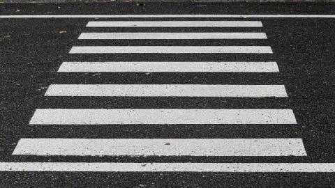 Пешеход в Ленинском районе погиб под колесами иномарки
