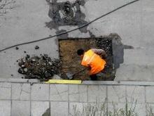 Ливень в Саратове сорвал планы по ремонту дорог