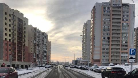 Панков: Движение на ул. Менякина открыто. Теперь важно соблюдение гарантийных обязательств