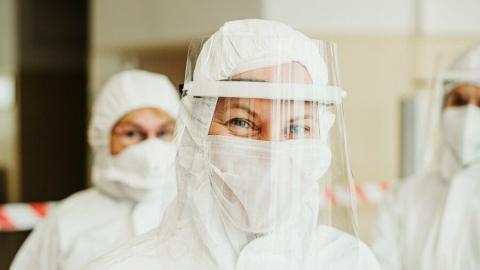 Специалисты рассказали о том, что нужно сделать до приема вакцины от коронавируса