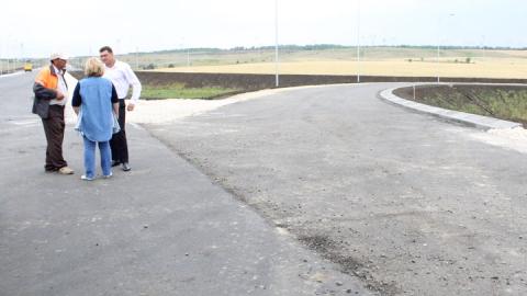 Еще несколько дорог Саратовской области стали региональными
