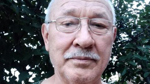 В Саратове разыскивают пенсионера в черной фуражке