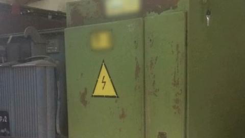 В Саратове раскрыто дело об убийстве током рабочего