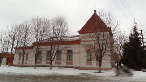 «Россельхозбанк» отремонтирует здание казначейства в Петровске