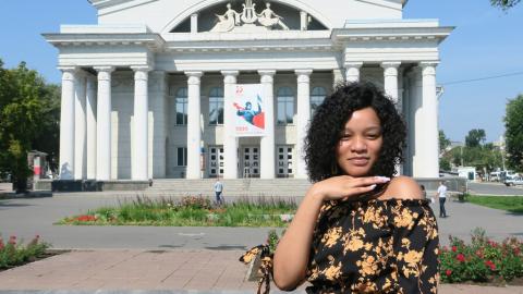 Туристы спешат покинуть Саратов «как можно скорее»