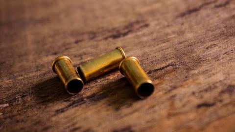 Саратовец расстрелял и закопал знакомого | 18+