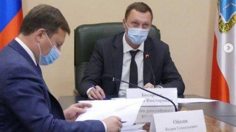 Ойкин и Наумов попали под сокращение