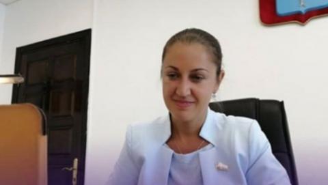 Ирина Седова снова стала министром образования Саратовской области