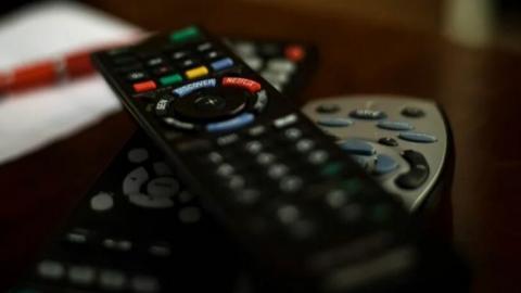 Жительница Ровного убила сожителя из-за телевизора | 18+