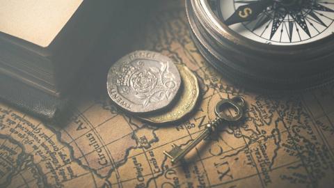 Предприимчивый парень из Калининска продавал фальшивые старинные монеты