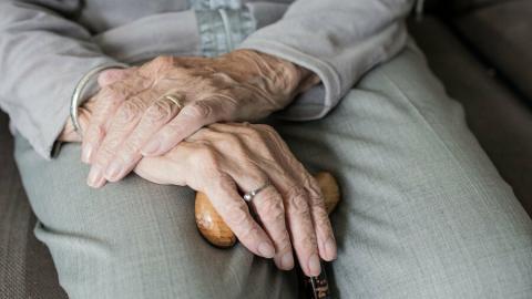 Самому молодому пенсионеру в Саратовской области 28 лет, самому пожилому – 107