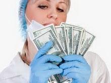 Сотрудница медцентра брала деньги у сдающих анализы на ВИЧ