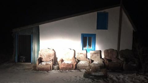 Двое жителей Озинского района угорели насмерть в сторожке