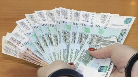 В Саратове хозяин магазина заплатит миллион за попытку подкупа полицейского