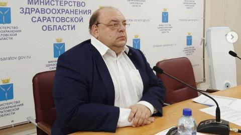 Министр здравоохранения Костин готов привиться от коронавируса