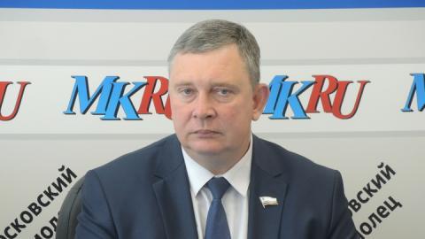 Суд оправдал саратовского министра Соколова