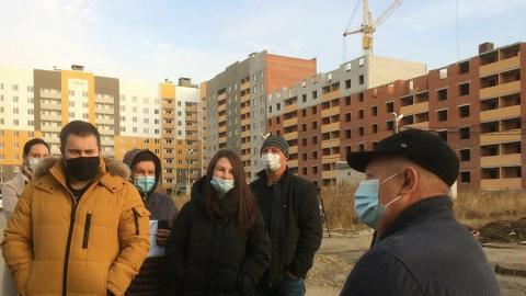 Панков: Закон позволит улучшить жилищные условия людей, которые остро в этом нуждаются