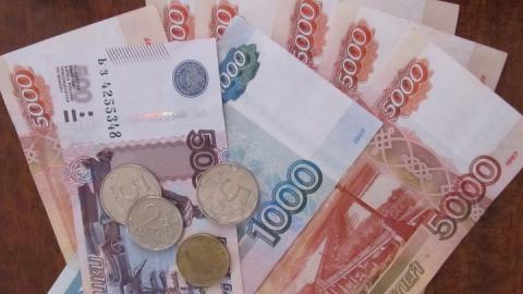 По просроченной зарплате Саратовская область продолжает оставаться на шестом месте в ПФО