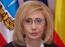 Елена Щербакова посетила заседания 15 муниципальных образований района