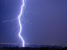 Прогноз погоды в Саратове на 28 июня. Гроза