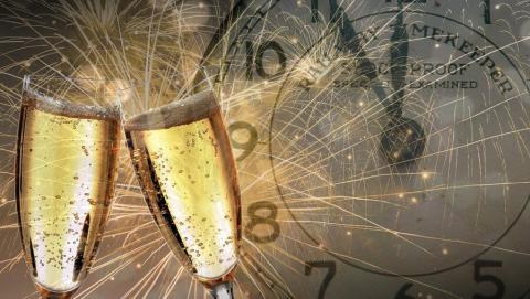 Саратовцы сдаются в аренду за выпивку и закуску на Новый год