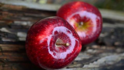Саратовцев не будут лишать азербайджанских яблок