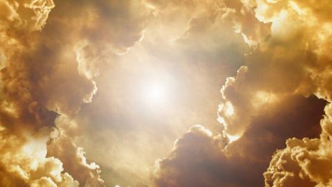 Солнце в Саратове выглянет ненадолго