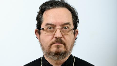 В Рыбушке Саратовской области священник умер от коронавируса