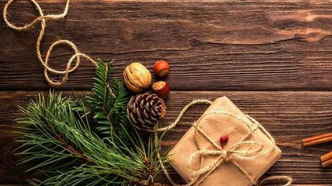 Часть компаний отказалась от новогодних подарков сотрудникам