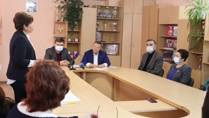 Панков: Соглашение районных больниц и медколледжей с СГМУ дает много возможностей