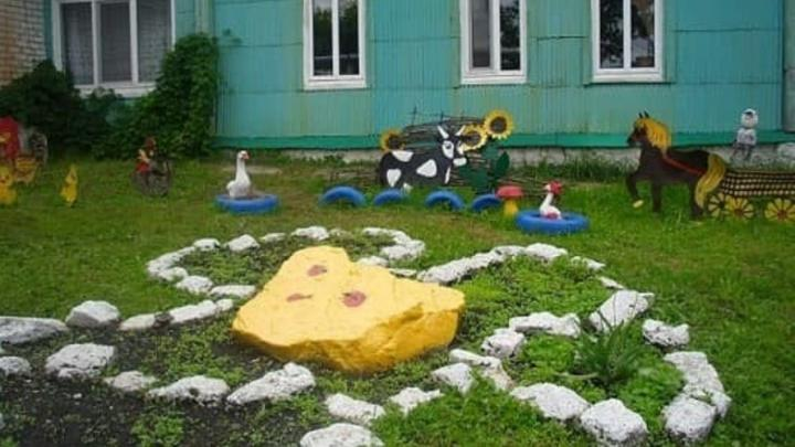 В Турках руководители детских садов наказаны за травмоопасные горки