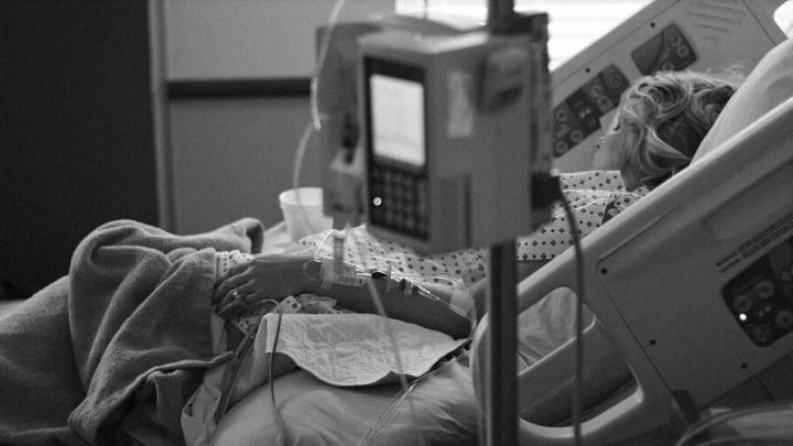 Все скончавшиеся сегодня от ковида саратовцы страдали хроническими заболеваниями