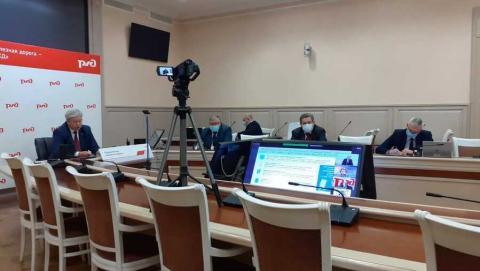 Коллектив Приволжской магистрали добился поставленных на 2020 год целей и строит планы на перспективу