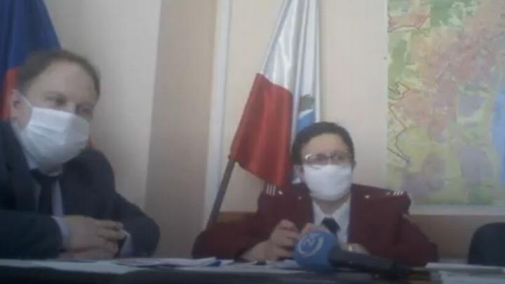 В Саратовской области подтверждены случаи повторного заражения коронавирусом