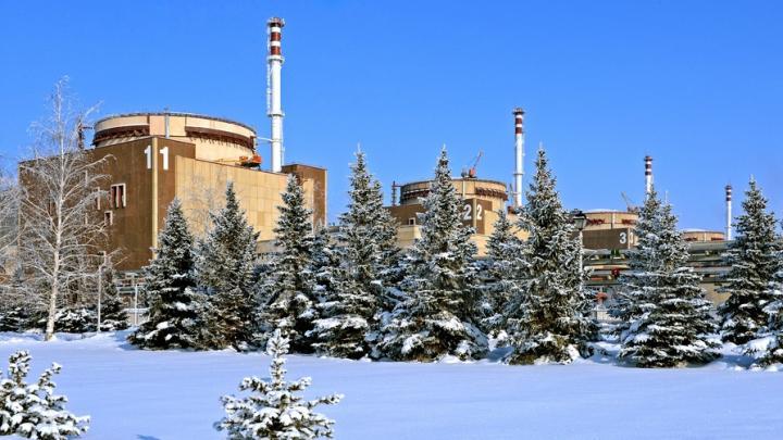 Балаковская АЭС за 35 лет работы выдала в энергосистему России 851 млрд кВ·ч электроэнергии