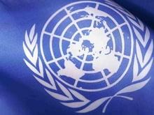 Лукашова встретилась с представителями ООН