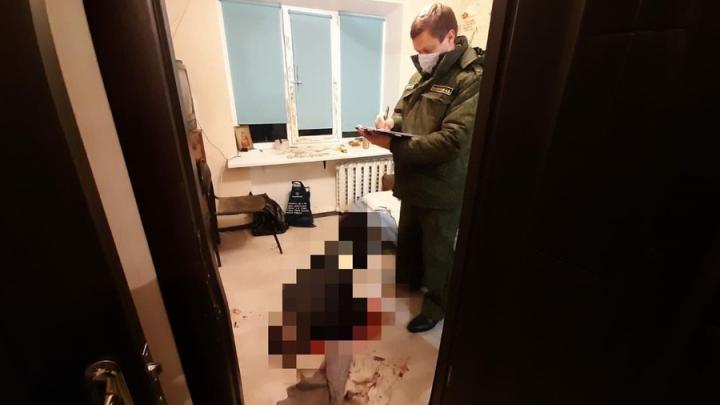 В Саратове задержан подозреваемый в убийстве пенсионера молодой человек