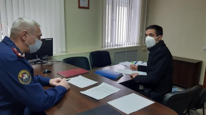 Сирота из Ртищева пожаловался главе регионального Следкома на отсутствие положенного жилья