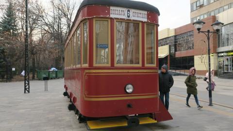 Пятый трамвай в Саратове утром и вечером придется ждать по 40 минут