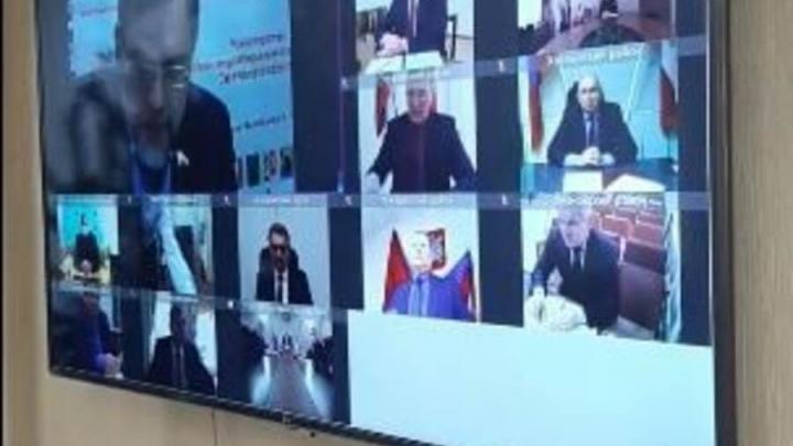 Подписано соглашение об образовании  Балашовской и Балаковской агломераций