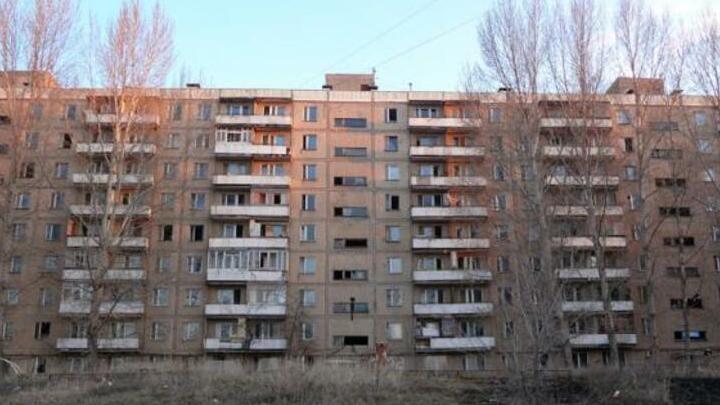 В Саратове объявлен новый аукцион на снос дома по Перспективной